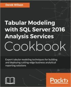 Analysis Services Cookbook Power BI